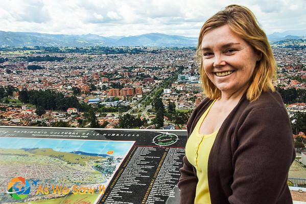 Cuenca Overview