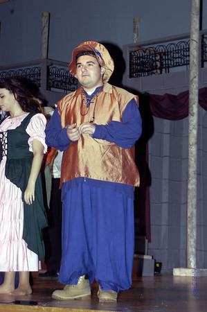 Drama Dress Rehearsal 11-18-13 - Thomas Caravello