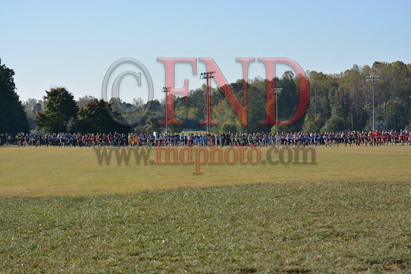 2A Midwest Regionals 10-26-13