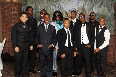 Hubbard Middle School 8th Grade Dance