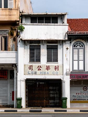 09 Singapore Triptychs