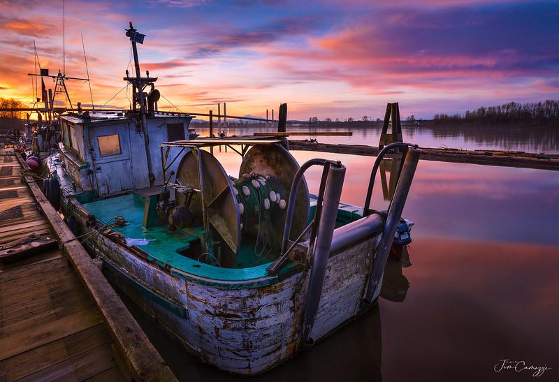 Morning Fishing 04.022020 Redo