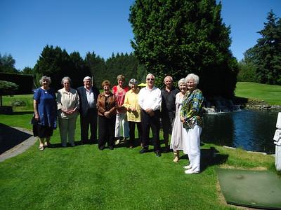 Class of 1956 - 61st Reunion