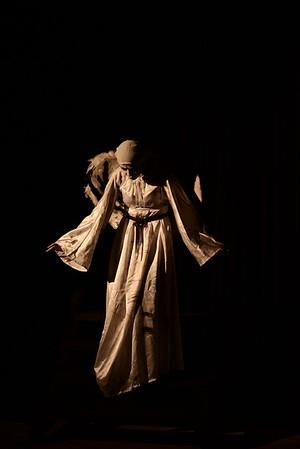 1702 Unforgotten dress