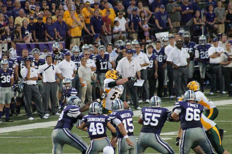 2013 Bison Football - Kansas State 160.JPG
