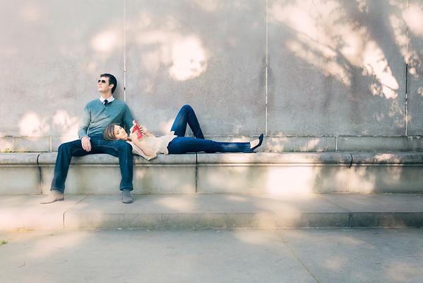 Engagement | Jennifer and Peter