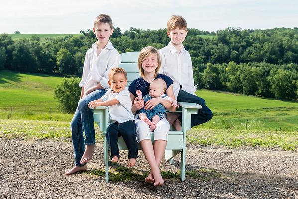Morrow-LeonardGorrill Kids