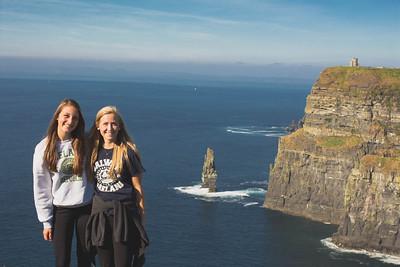 Study Abroad Fall 2015