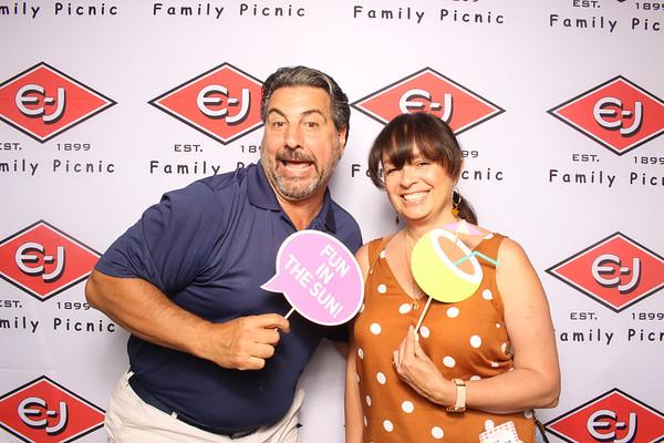 E-J Electric Family Picnic