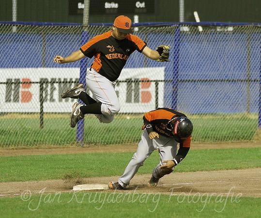 20120825 Oranje selectie vs L&D Pirates