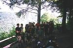 Loyalsock Trail - July, 2007