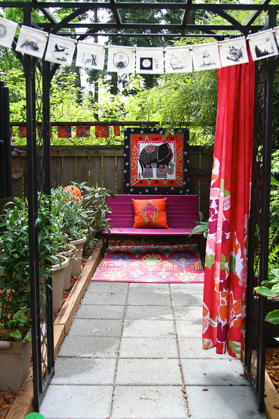 Garden May 2014