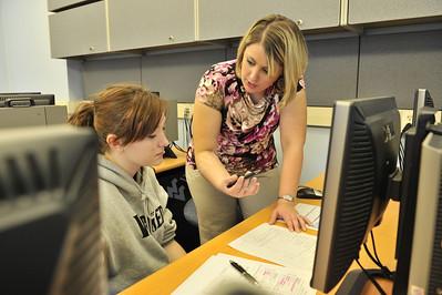 28180 WVU Undergraduate Advising Center April 2012