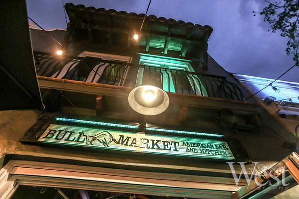 Bull Market - MCS