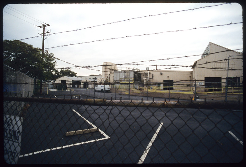 Quality Carriers, Inc. South Gate, 2004