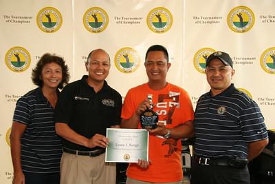 TOC 2012 Awards Banquet