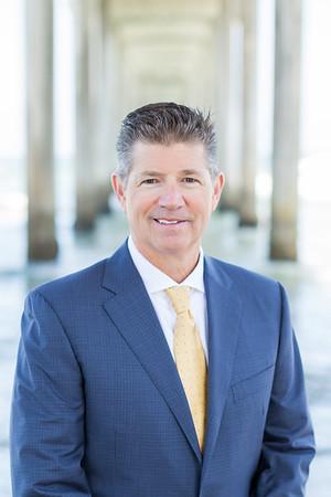 Mark Ostrom La Jolla Wealth Management Headshot