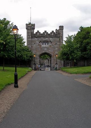 Dublin June 2010