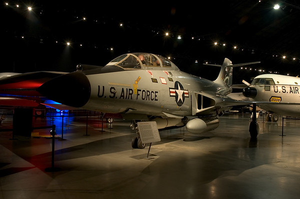 20040913 WPAFB Museum