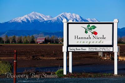Hannah Nicole Vineyards Winery