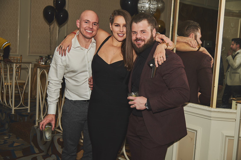 New Year's Eve Party - The Drake Hotel 2018 - Chicago Scene (646).jpg