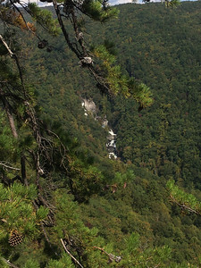 Narrow Rock Ridge with Mark and Pat