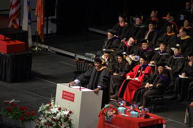 Regina Graduation