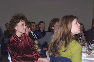 2001/12/15 - Worker's Appreciation Banquet