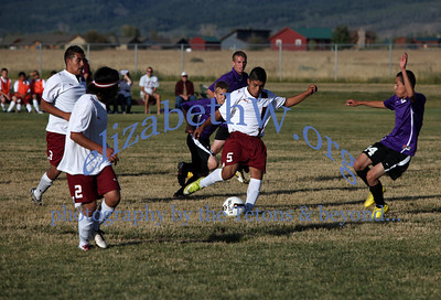 Teton Guys vs Snake 9/2