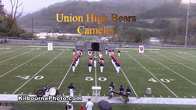 Video Union at Letcher