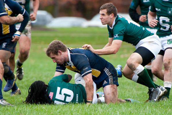 Michigan Rugby 2013