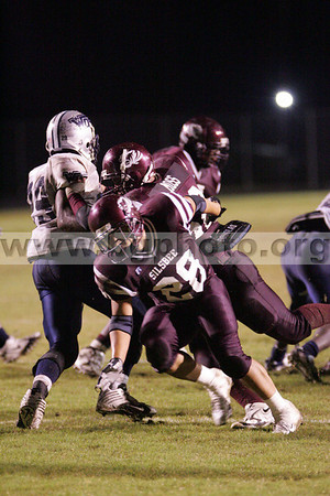 Silsbee vs WOS (Homecoming)