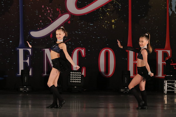 Nina's School of Dance
