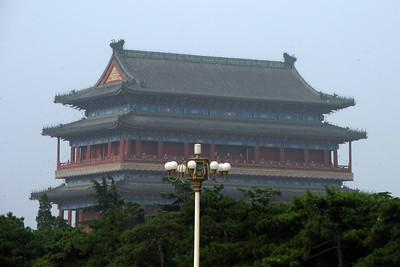 2007 China