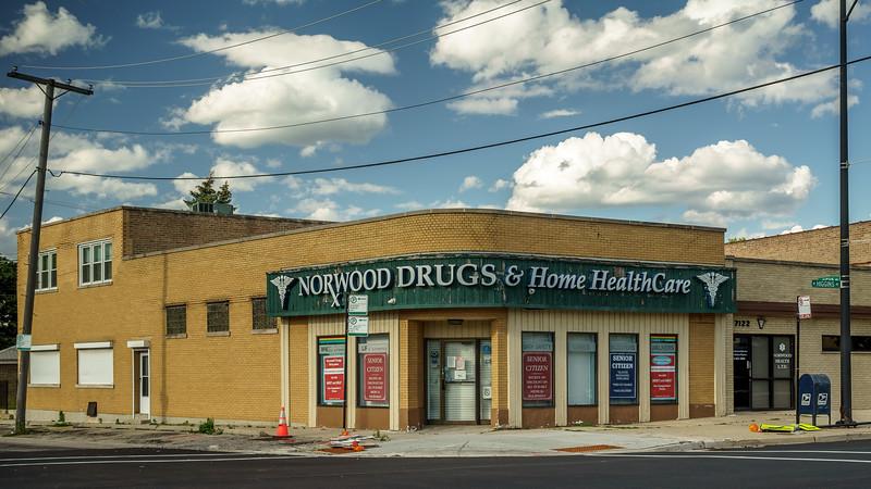 Norwood Drugs