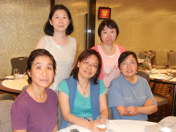 SHCC Gathering 2011/09/29