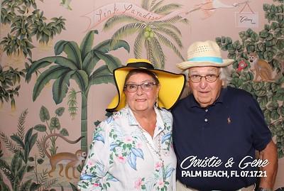 Christie & Gene