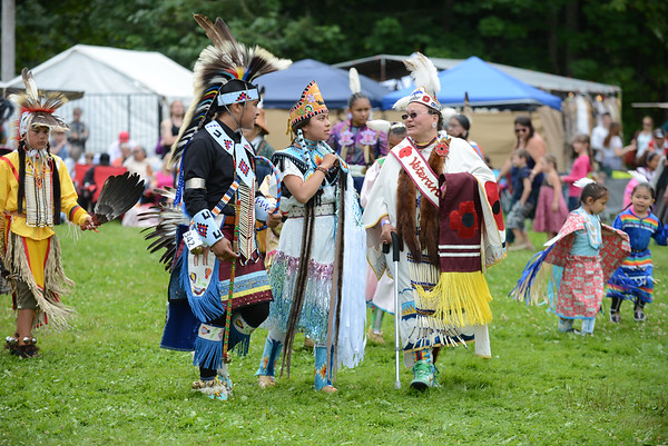 29th Annual SeaFair Powwow Saturday July 16 2016