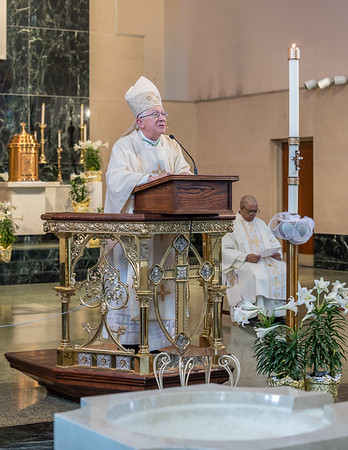 Maria Reina de la Paz Parish - Hartford - 2021.04.18