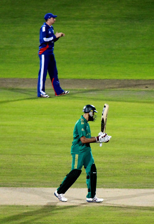 England T20 cricket match against South Africa