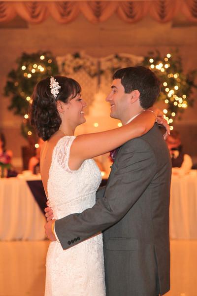 Katie & Seth's Wedding