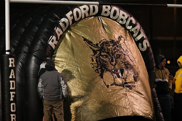 Radford vs Chilhowie 11-26-2010