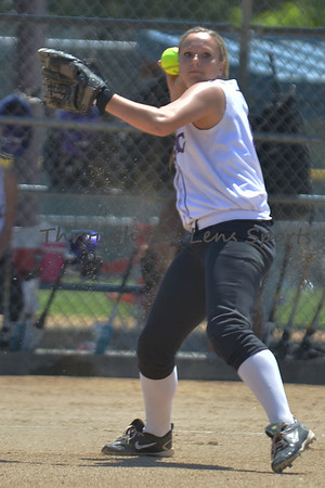 OC Magic vs. Fury ASA Softball