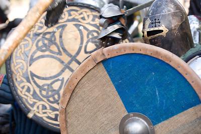 arrows&swords