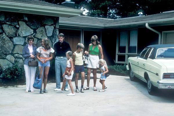 1975 Wash. DC trip