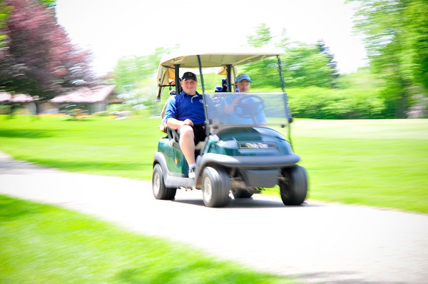 Golf Classic 2009