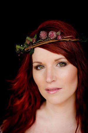 Kelly Beauty Shoot
