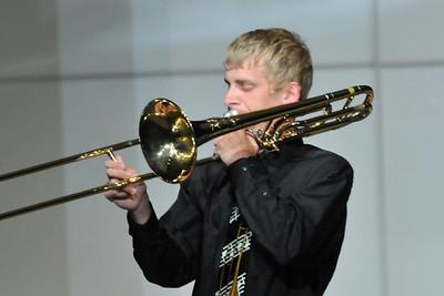 May Band Concert 2009