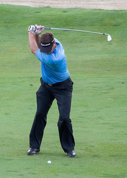 US Open practice round  6-11-13