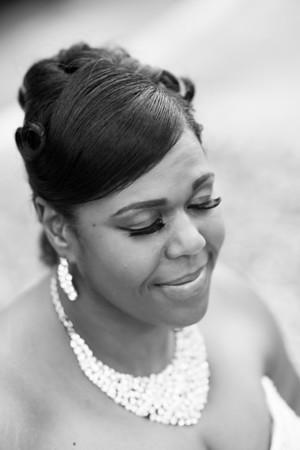 Tiffany Neal Bridal Session